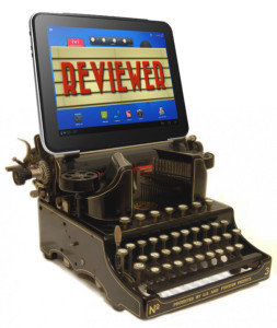 Typing machine-pad