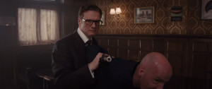 Kingsman: Секретная служба (Kingsman: The Secret Service), 2014