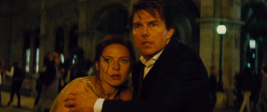Миссия невыполнима: Племя изгоев (Mission: Impossible - Rogue Nation), 2015